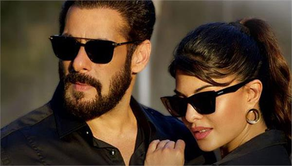 salman khan jacqueline fernandez starrer love song tere bina breaking records