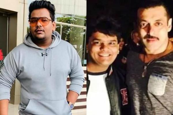 salman khan ready film co star mohit baghel passed away