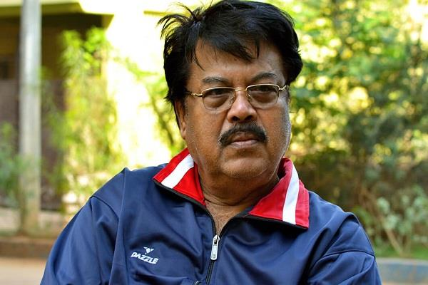 bijay mohanty admitted in icu due to heart attack
