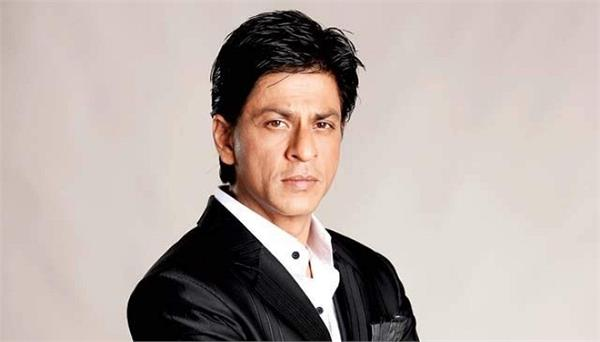 shahrukh khan came forward to help the child of the deceased migrant worker