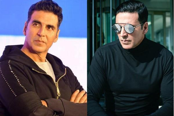 akshay kumar donated 45 lakhs for cintaa members