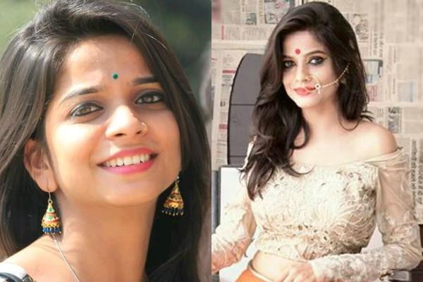 preksha mehta committed suicide