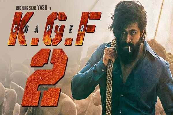 kgf chapter 2 will release next year due to lockdown