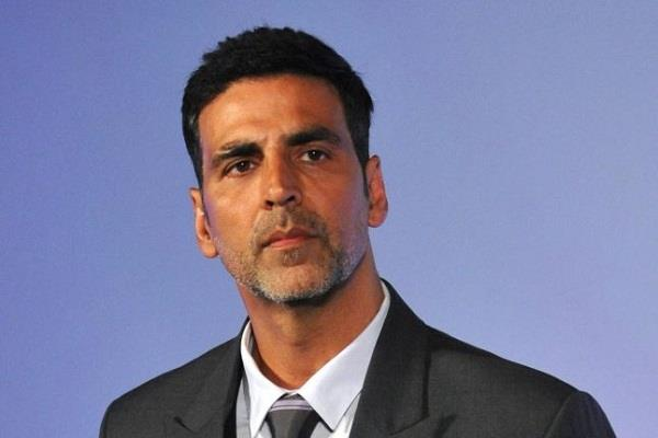 akshay kumar movie prithviraj set will be demolished ahead of monsoon