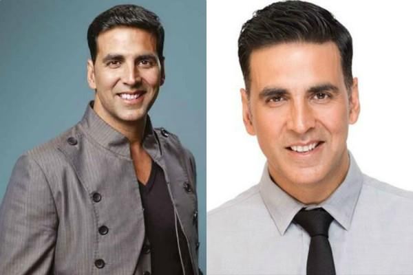 akshay kumar distributed 1000 wrist band to mumbai police