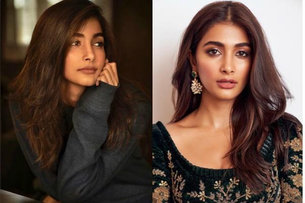 pooja hegde instagram account hacked actress informed