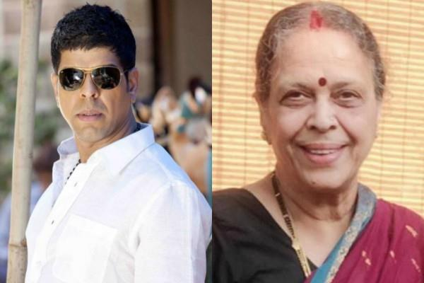 golmaal fame actor murali sharma mother padma passes away