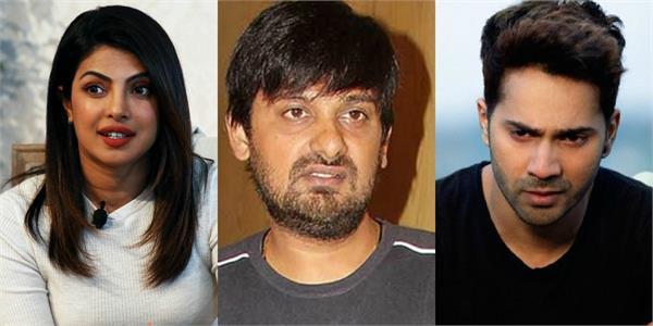 priyanka varun and stars mourns the demise of music director wajid khan