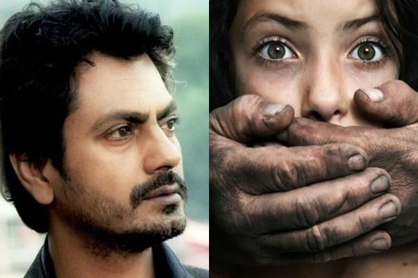 nawazuddin siddiqui niece files complaint of harassment by actor brother