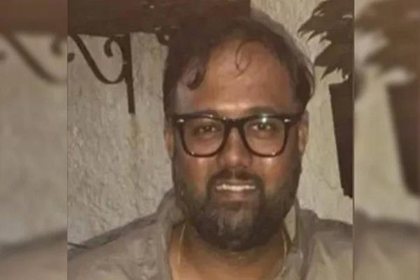 actor tejas d parvatkar is no more