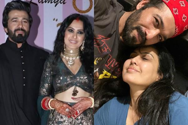 kamya punjabi reveals that shalabh impressed her by giving expensive gift