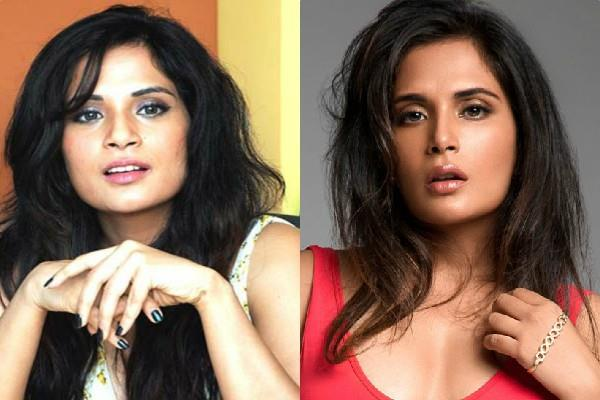 richa chadda expressed displeasure over china after galvan incident