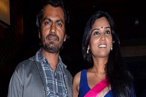 nawazuddin siddiqui send legal notice to estranged wife aaliya siddiqui