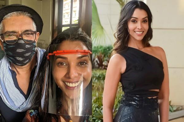 anupriya goenka start dubbing for prakash jha film after unlock