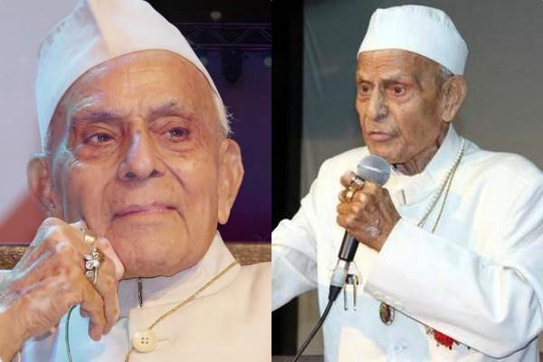 urdu poet gulzar dehlvi dies at 94