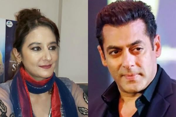 covid 19 symptoms shows in pooja dadwal she asks help from salman khan
