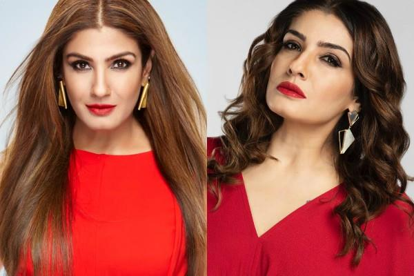 raveena tandon reprimands user for trolling on indian army video