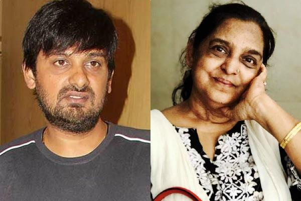 wajid khan mother rajina khan tested corona positive