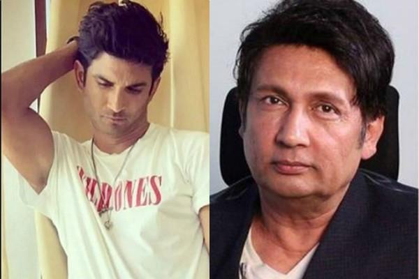 shekhar suman will go to patna to meet sushant father and cm nitish kumar
