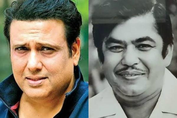govinda film maharaja producer narayan das makhija dies