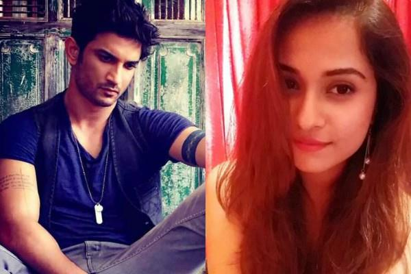 sushant singh rajput reaction on ex manager disha salian suicide
