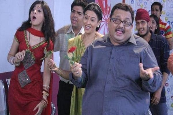 shree ganesh fame jagesh mukati passed away