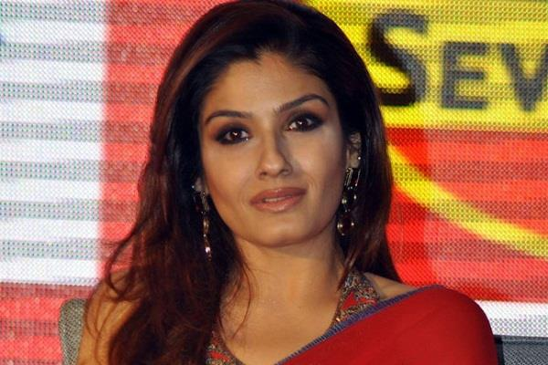 raveena tandon reacted to the terror attack in karachi