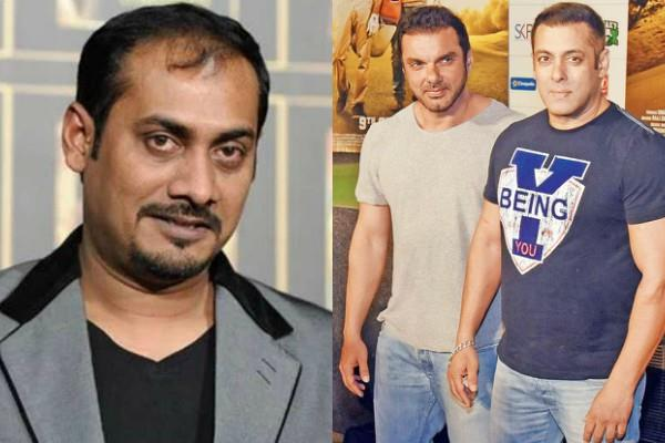 salman brother sohail khan filed defamation case against abhinav kashyap