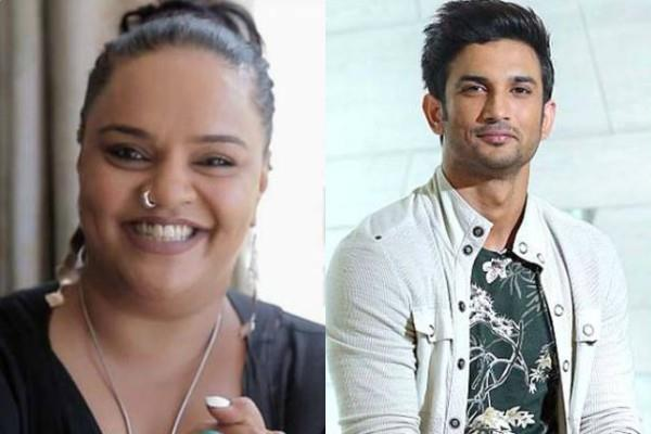 shanu sharma revealed sushant was unhappy not making yash raj third film