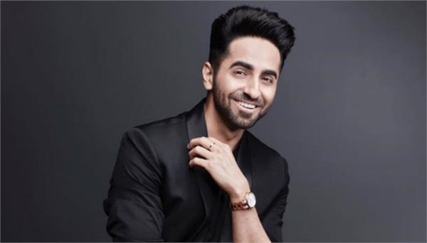 ayushmann khurrana appeals to be climate warrior on world environment day