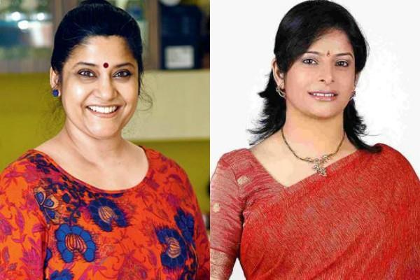 renuka shahane asks help for nupur alankar on social media