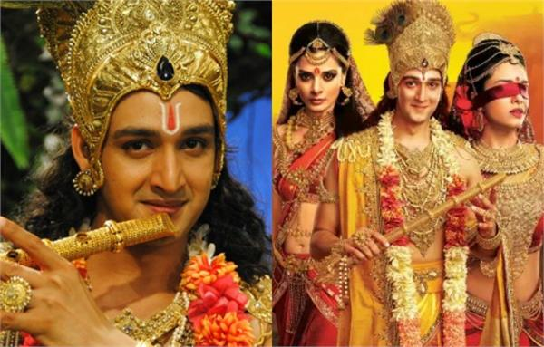 sourabh raaj share important life lesson from geeta saar sequence of mahabharat