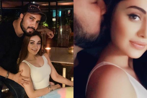 shefali jariwala upcoming romantic music video with mika singh