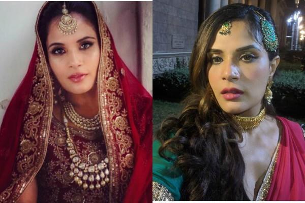 richa chadda marriage postponed actress called this year manhoos