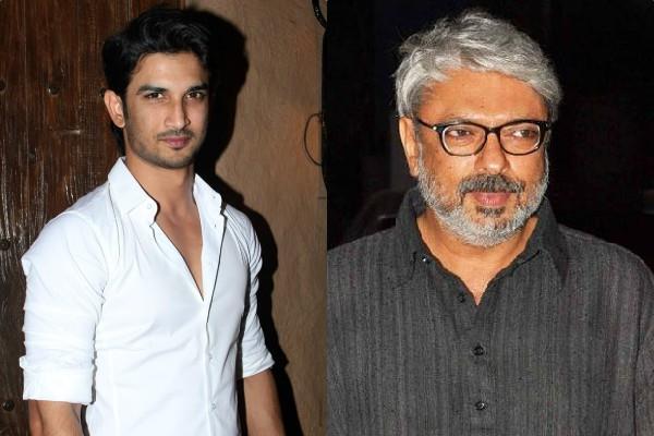 sanjay leela bhansali reveals sushant loved him very much