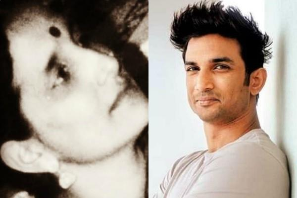 sushant singh rajput posted an emotional post for her mother before her death