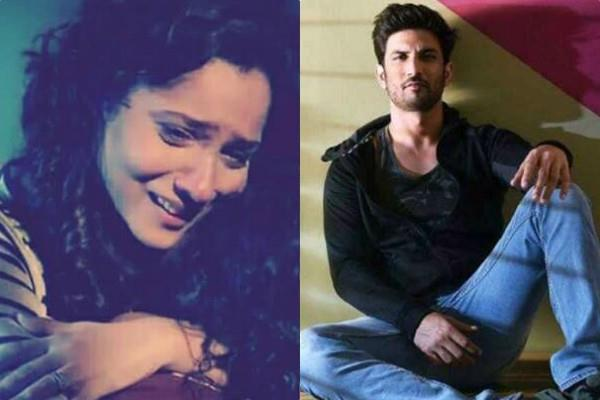 sandeep singh told ankita condition after sushant singh death