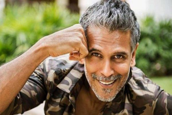 milind soman posted a funny tweets for boycott of chinese products