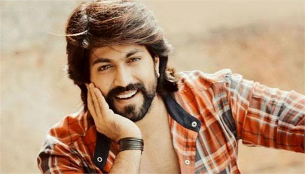 kgf star yash appeals fans to follow the lockdown curfew in a fun way