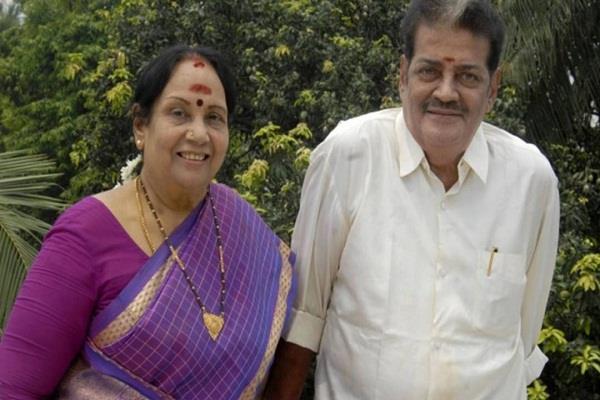 singer al raghavan passed away