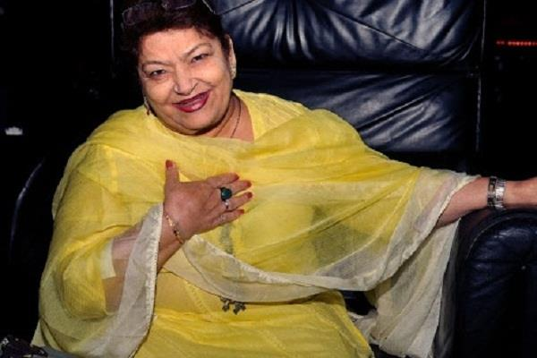 saroj khan s health improves will be discharged soon