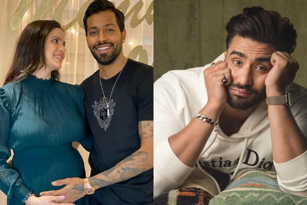natasha stankovic ex boyfriend aly goni reaction on her pregnancy