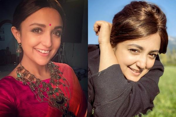monali thakur revealed she has been married for 3 years ago