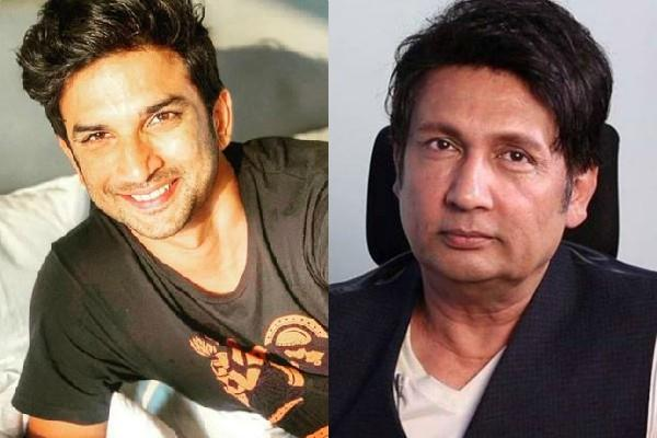 shekhar suman is not satisfied with sushant final post mortem report