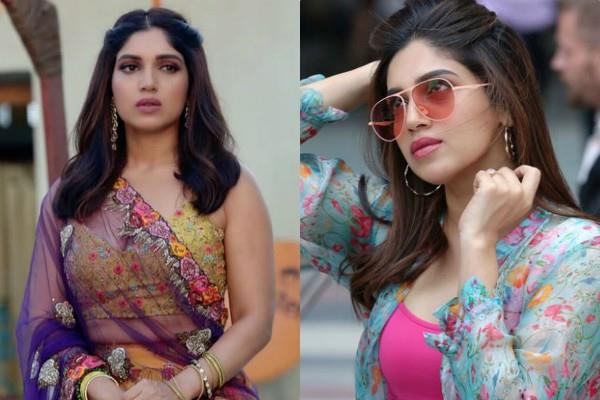 bhumi pednakar revealed that she will be single for life
