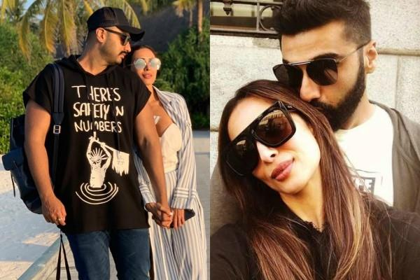 malaika arora shared a post on social media on arjun kapoor birthday