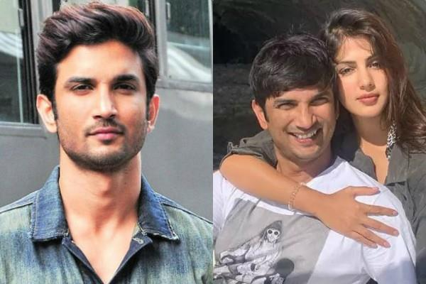 sushant singh rajput was upset in relationship with rhea actor doctor revealed