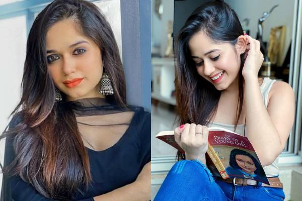 tik tok star jannat zubair happy with chinese apps ban