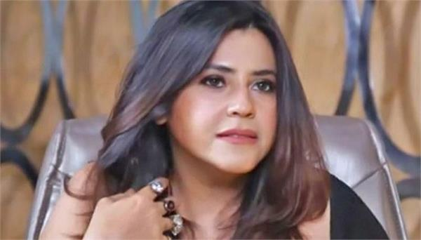 ekta kapoor broke her silence gave this answer