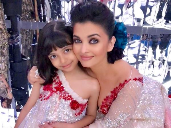 aishwarya and her daughter aaradhya bachchan shifted in nanavati hospital